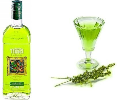 Green Nadal Liquore, Cl 70