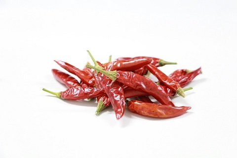 Red Hot Chili Peppers: Properties and Benefits