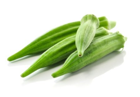 Okra: proprietà e benefici