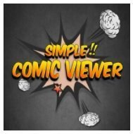 Leggere fumetti: Simple Comic Viewer
