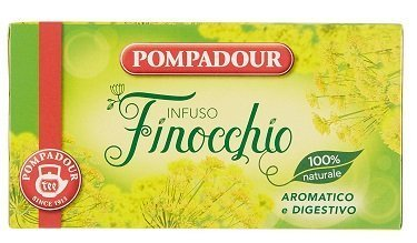 Fennel Infusion - 20 Filters