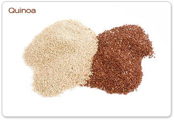 Quinoa: proprietà e benefici