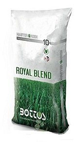 Semi per Prato Bottos Royal Blend Kg 10