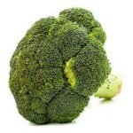 Nutrition and Anticancer Diet: Broccoli and cabbage