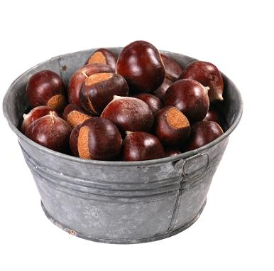Chestnuts: Properties and Benefits