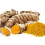 Nutrition and Anticancer Diet: Turmeric