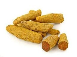 Turmeric properties and benefits