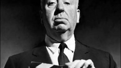 Photo of Film di Alfred Hitchcock