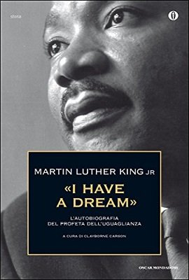 I Have a Dream - Recensione libro