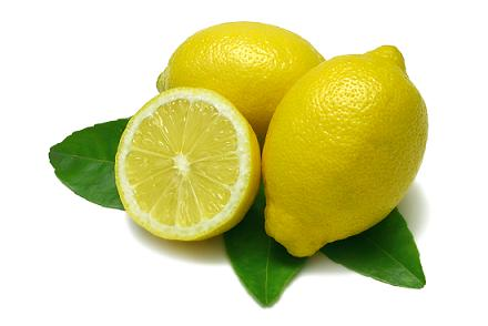 Limoni: proprietà e benefici