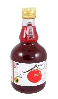 Acidulato 500 Ml