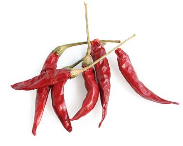 Red Hot Chili Peppers:Properties and Benefits