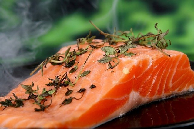 Salmone: Proprietà e Benefici