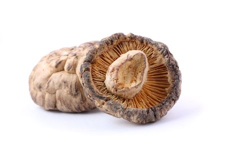 Shiitake: proprietà e benefici