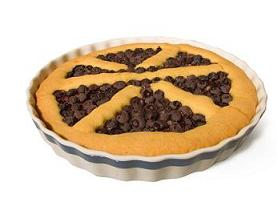 Crostata ai mirtilli