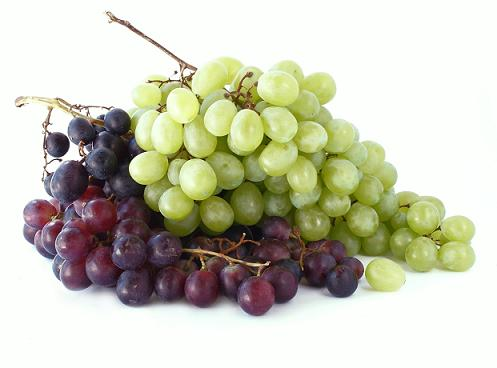 Grapes: properties and benefits