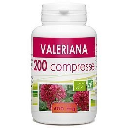 Val.na Biologica - 400mg - 200 compresse