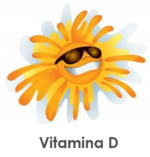 Vitamina D: proprietà e benefici