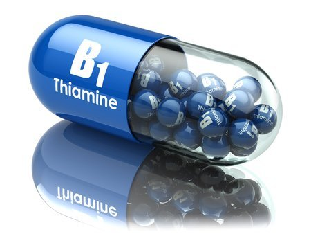 Vitamina B1: proprietà e benefici