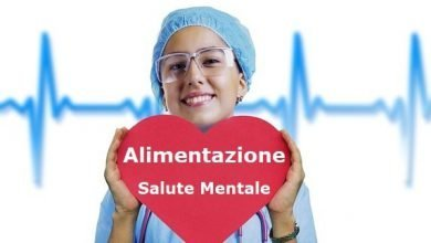 Photo of Alimentazione e Salute Mentale