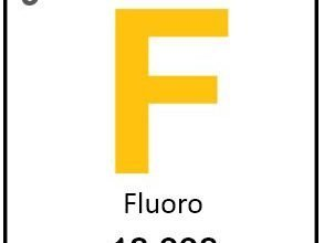 Fluoro: Proprietà e Benefici
