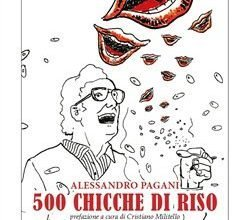 Photo of 500 Chicche di Riso – Recensione Libro