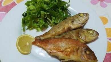 Photo of Pesce con il Piatto Crisp