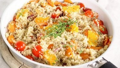 Photo of Come Cucinare la Quinoa