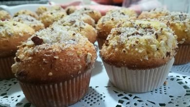 Photo of Muffin alla Marmellata