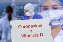 Photo of Coronavirus e Vitamina D
