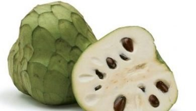 Cherimoya: Proprietà e Benefici