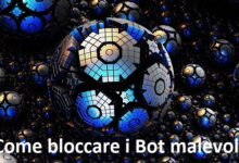 Photo of Bloccare i Bot Malevoli