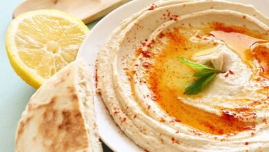 Hummus: Proprietà e Benefici